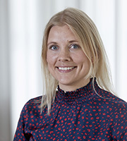 Camilla Høpner Innovationschef