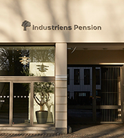 Industriens Pension